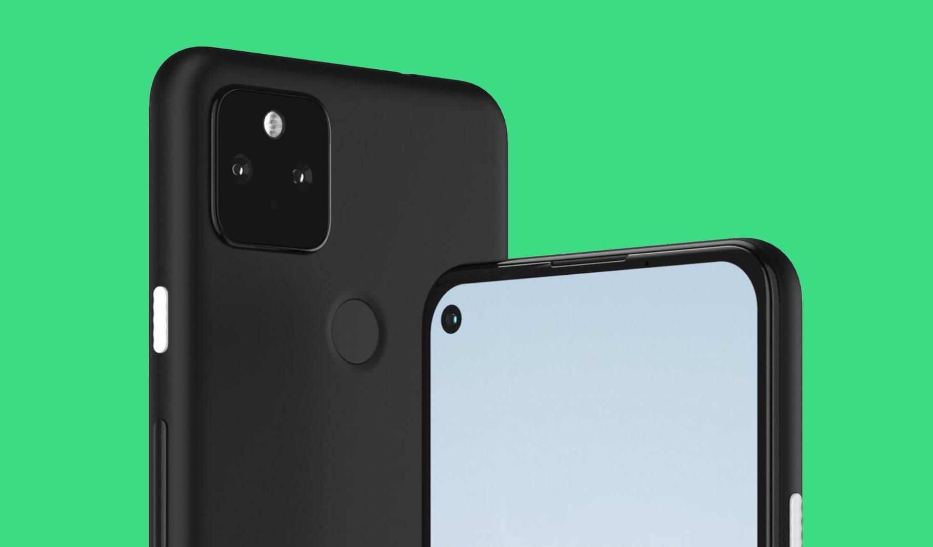Google Pixel 5a: Immer Sommer soll es kommen, aber keine neuen Pläne