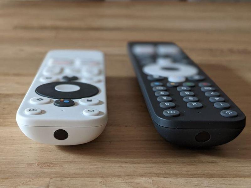 Google Tv Fernbedienungen G10 G20