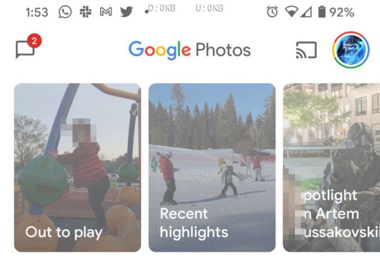 Out To Play Erinnerungen Google Fotos