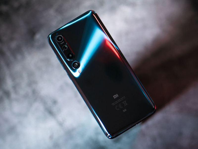 Xiaomi Head