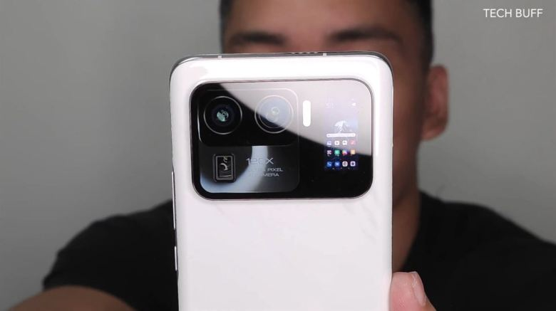 Xiaomi Mi 11 Ultra Leak (5)