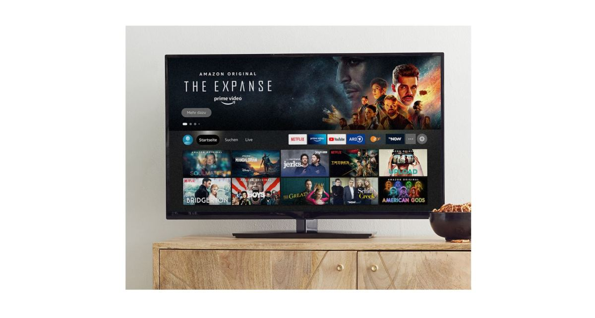 Amazon Fire Tv Update 2020 2021
