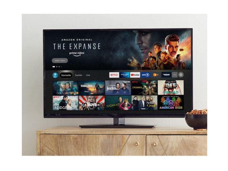 Amazon Fire Tv Update 2020 2021