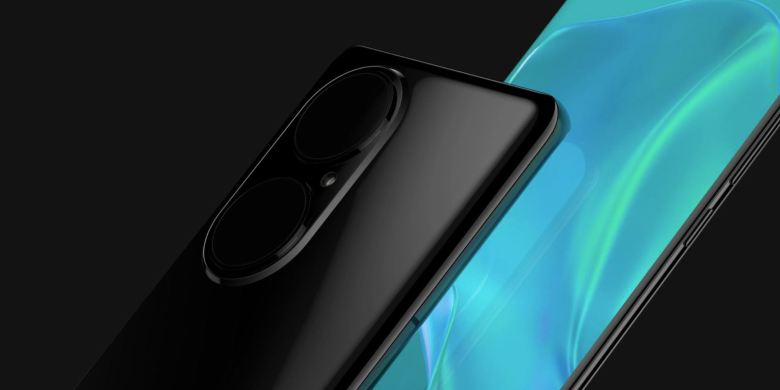 Huawei P50 Pro Leak Zoom