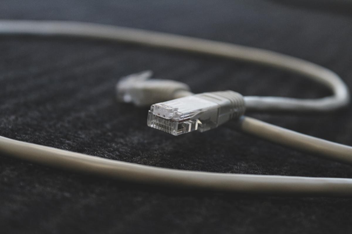 Lan Kabel Ethernet Router Sigmund Eje6lqejhpa Unsplash