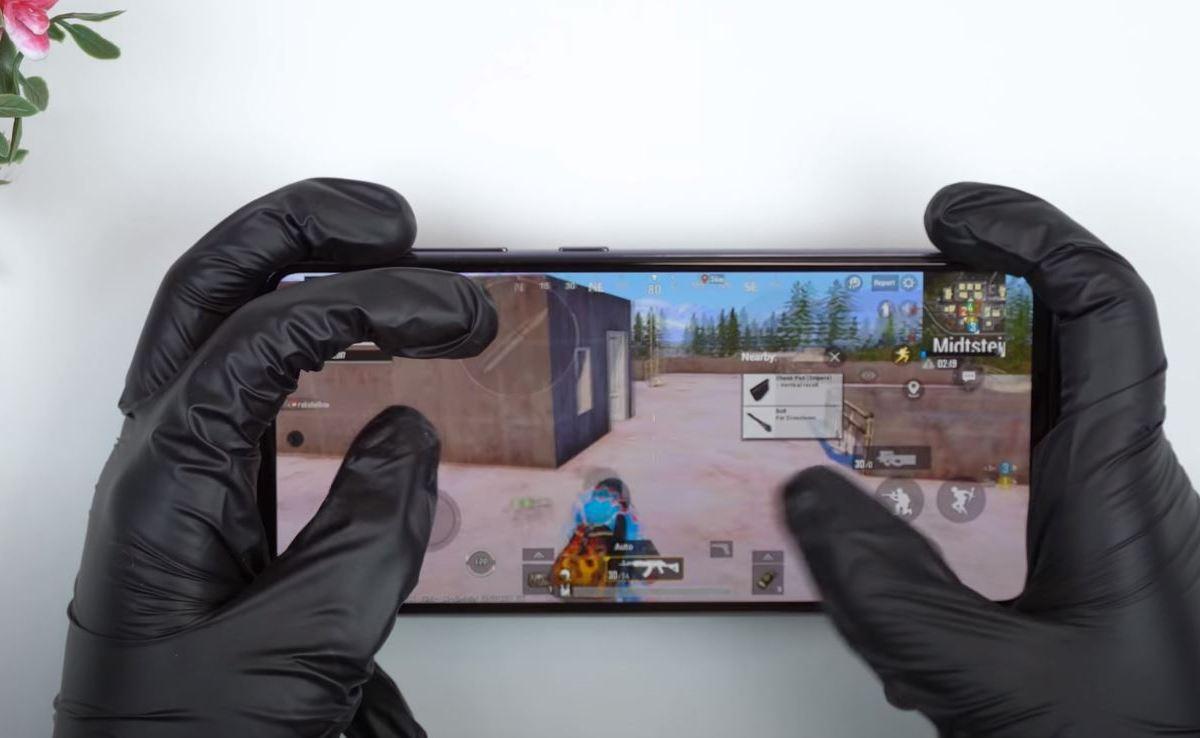 Samsung Galaxy A52 Leak Video