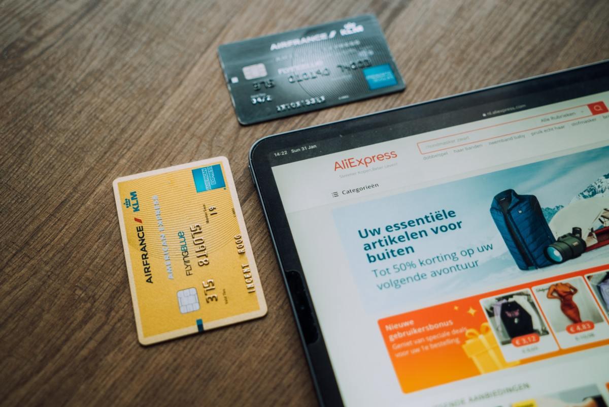 Alibaba Aliexpress Credit Cards Tablet Cardmapr Nl Kemb3tsbzbc Unsplash