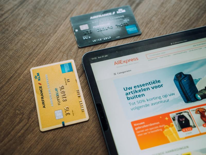 Alibaba Aliexpress Credit Cards Tablet Cardmapr Nl Kemb3tsbzbc Unsplash