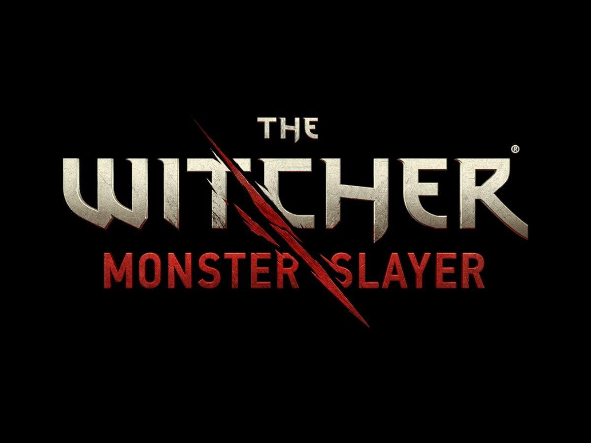The Witcher Monster Slayer Header