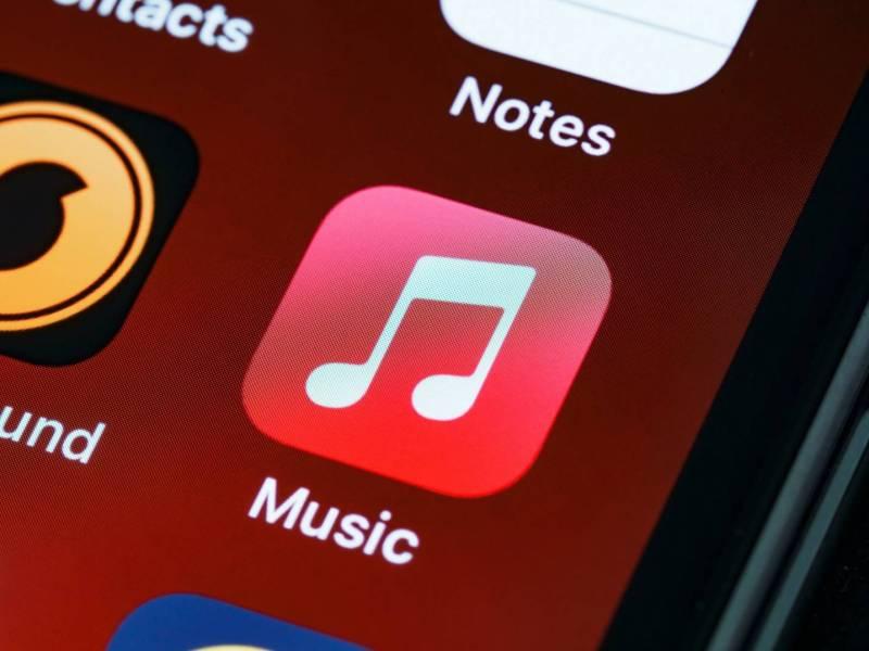 Apple Music Head (1)