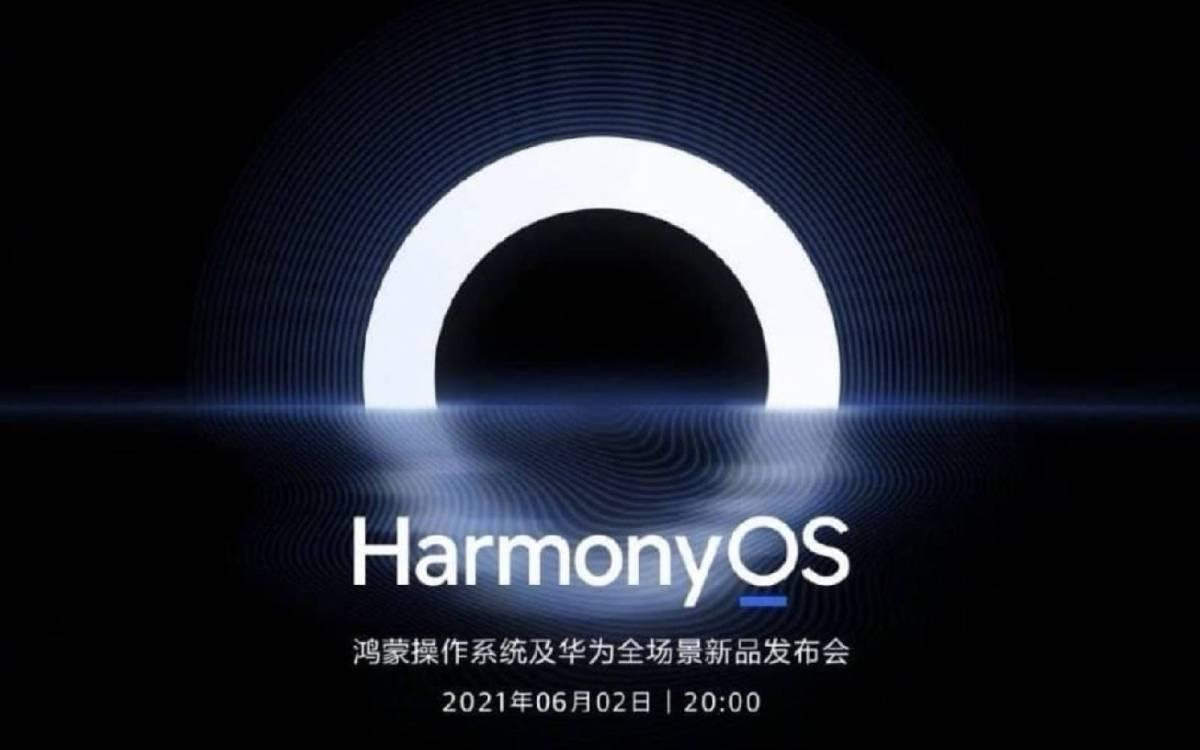 Harmonyos Teaser Juni 2021