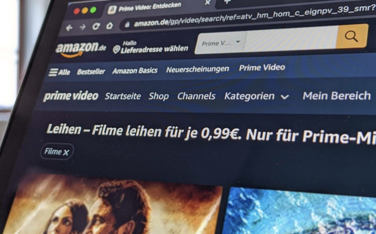 Amazon Prime Deals Head