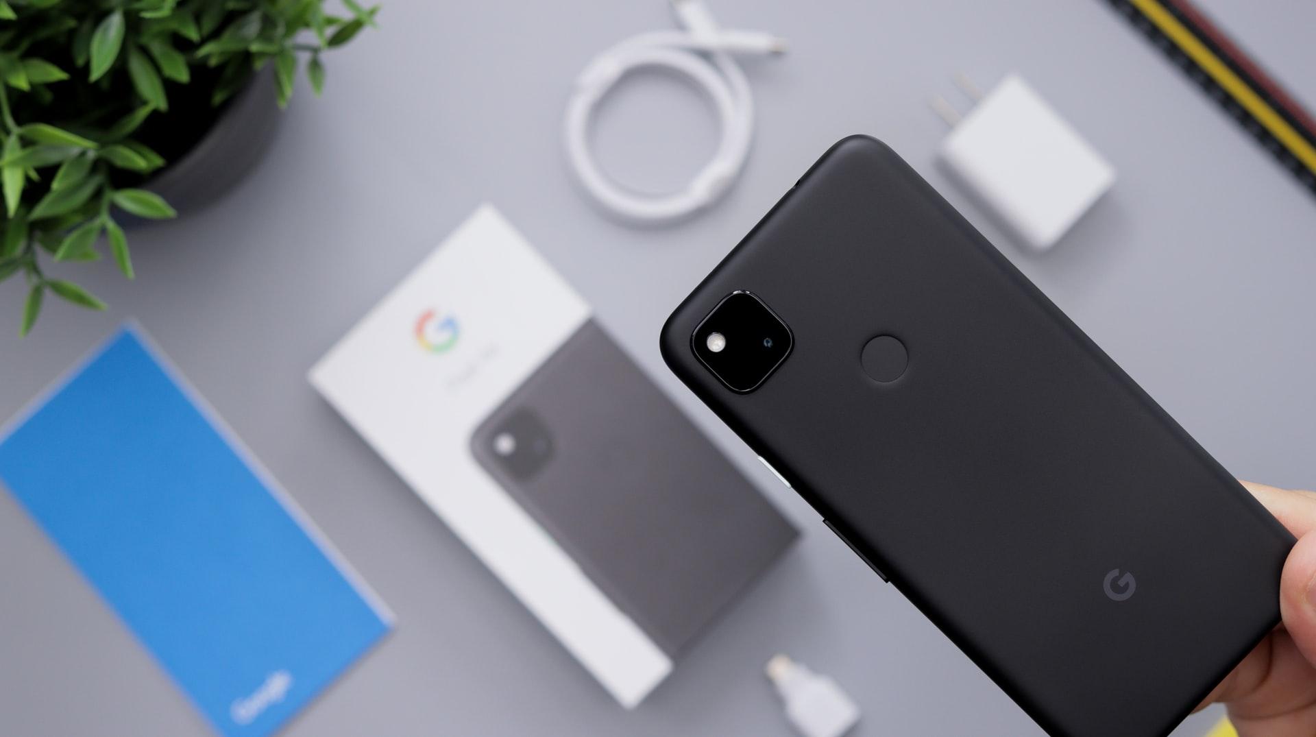 Google Pixel 4a: Tiefpreis im Google Store für nur einen Tag!