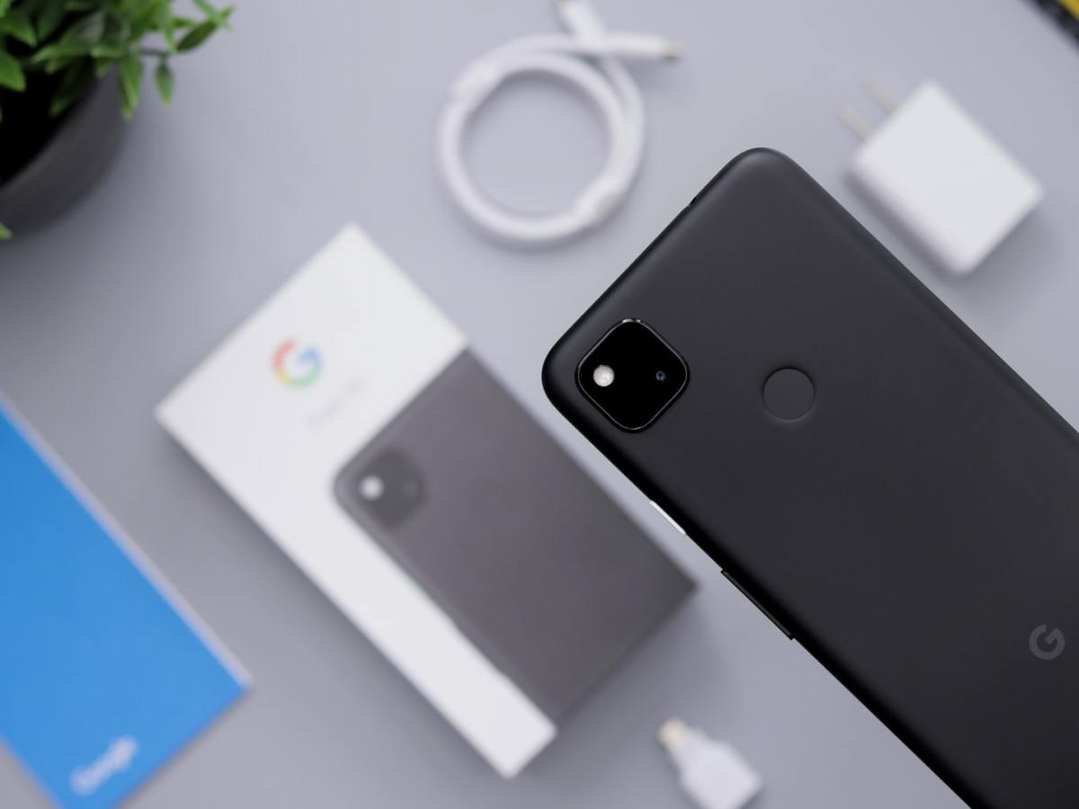 Google Pixel 4a Unsplash Daniel Romero Et B6ycqeru Unsplash