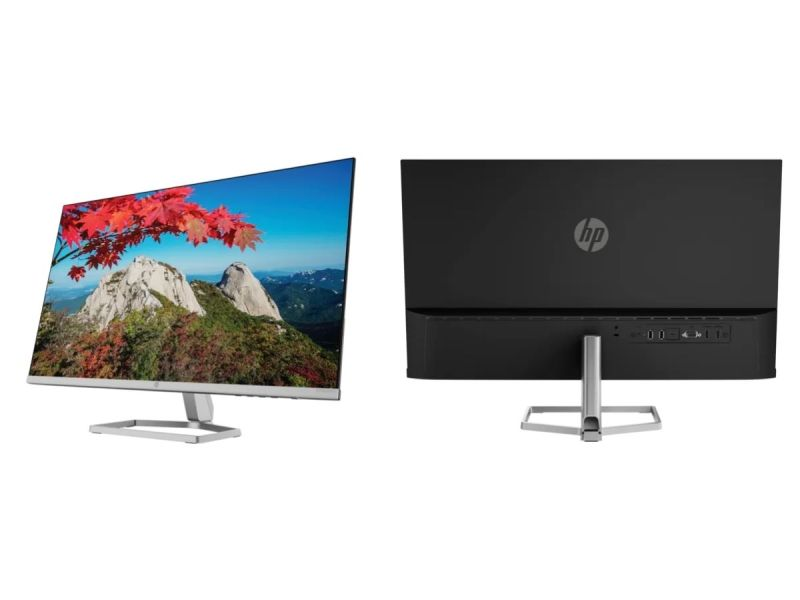Hp 27fd Works With Chromebook Monitor