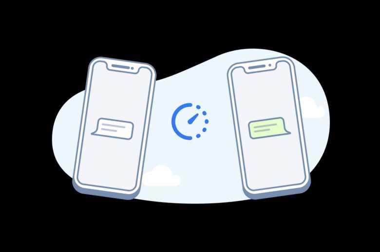 Whatsapp Disappearing Mode