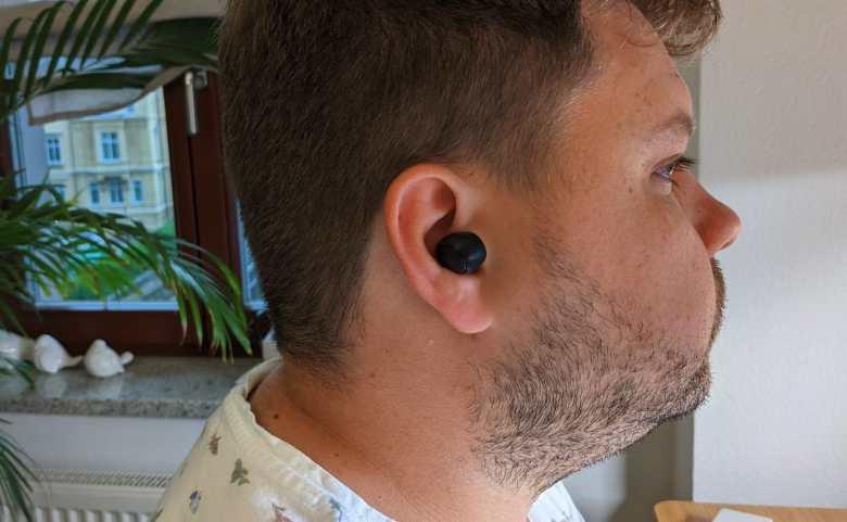 Xiaomi Mi True Wireless Earbuds Basic 2 Testbericht 5