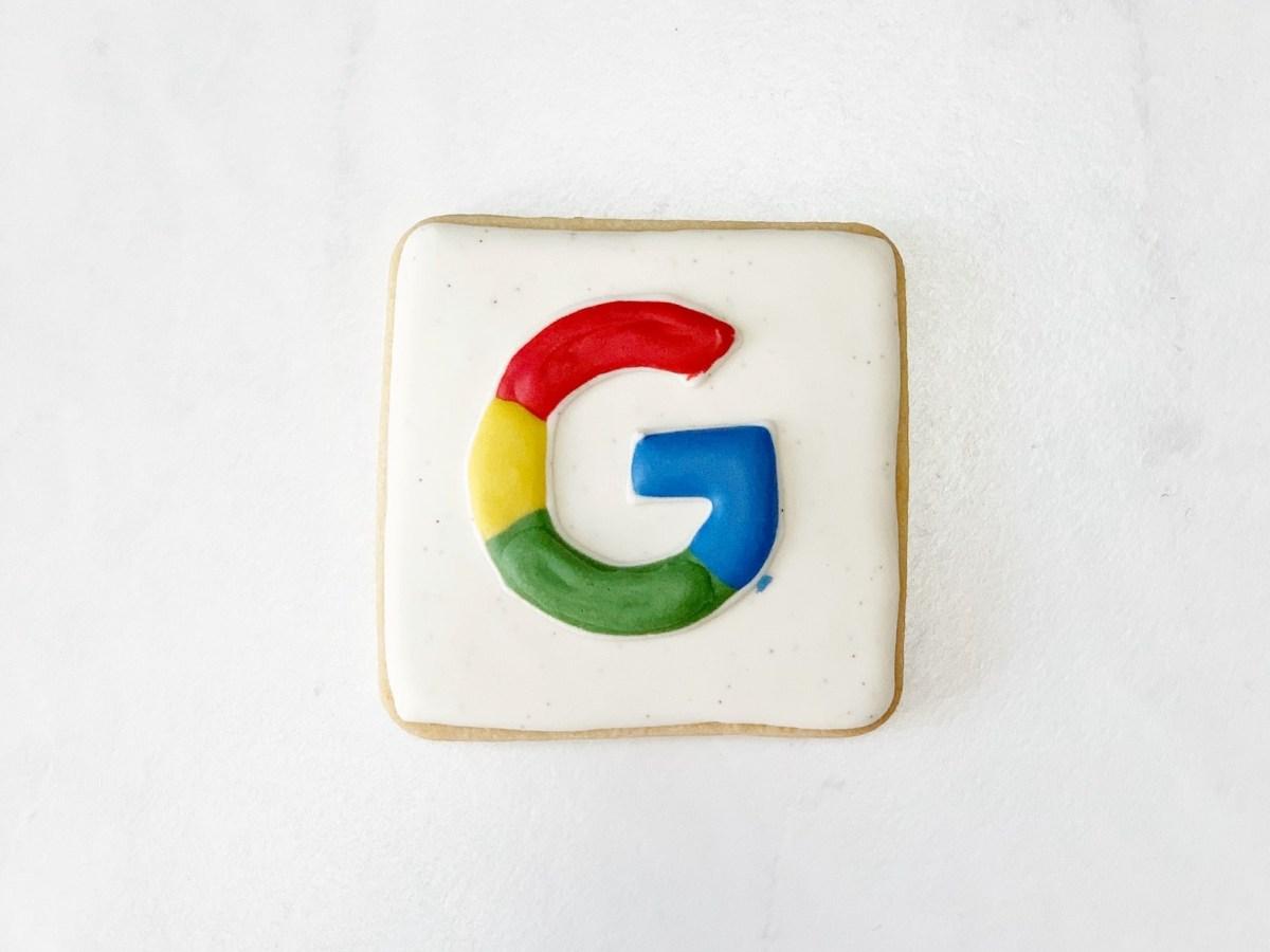 Google Logo Lauren Edvalson Wisizdezhbi Unsplash Head