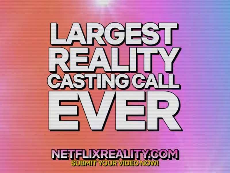 Netflix Reality