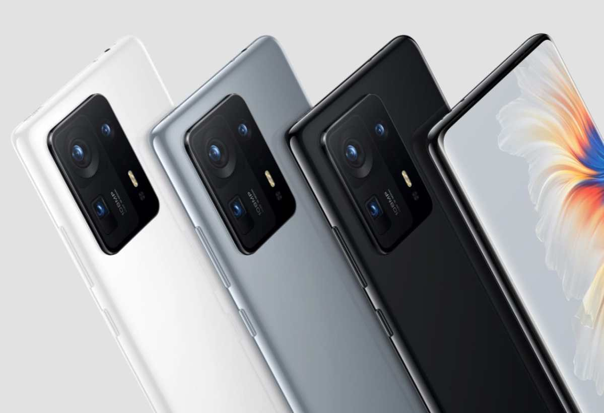 Xiaomi Mi Mix 4 2