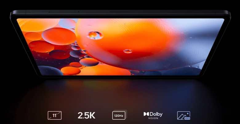 Xiaomi Mi Pad 5 2