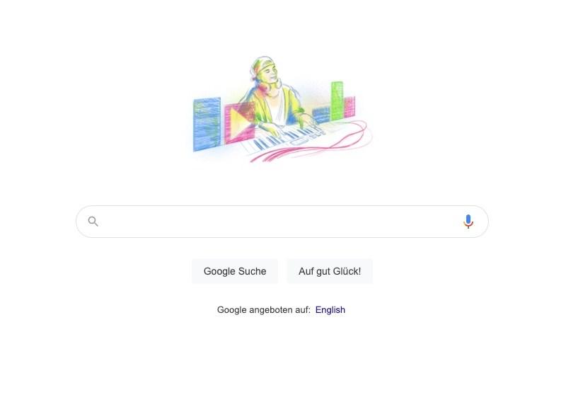 Avicii Startseite Google