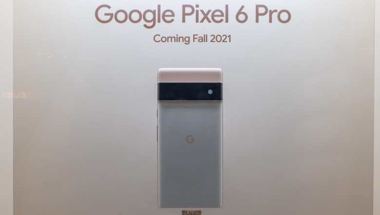 Google Pixel 6 Pro Leak Nyc 3