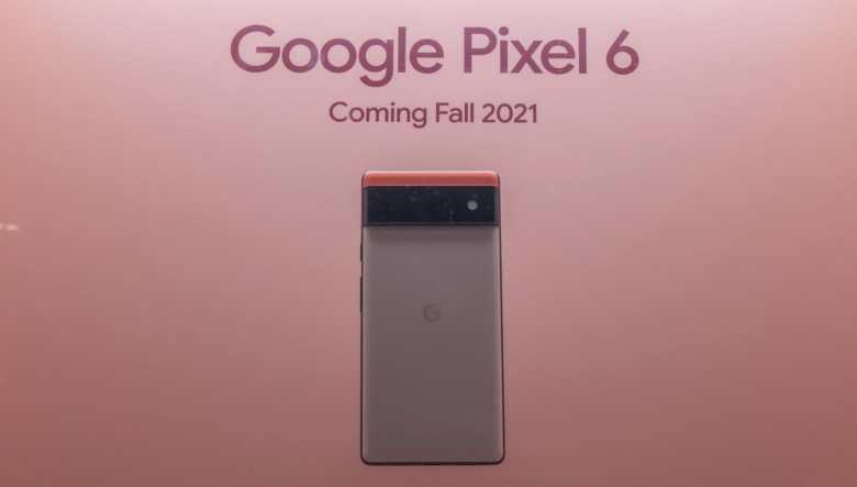 Google Pixel 6 Pro Leak Nyc 4