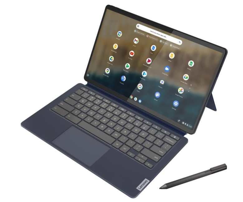 Lenovo Duet 5 Chromebook Mit Stift
