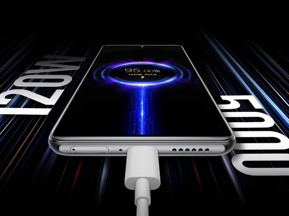 Xiaomi Hypercharg 11t Pro