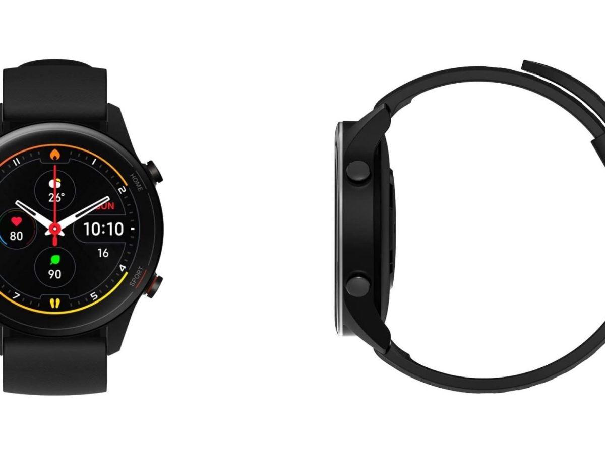 Xiaomi Mi Watch Amazon