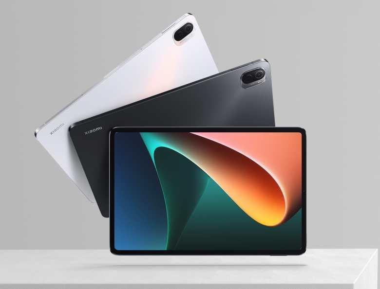 Xiaomi Pad 5 Farben