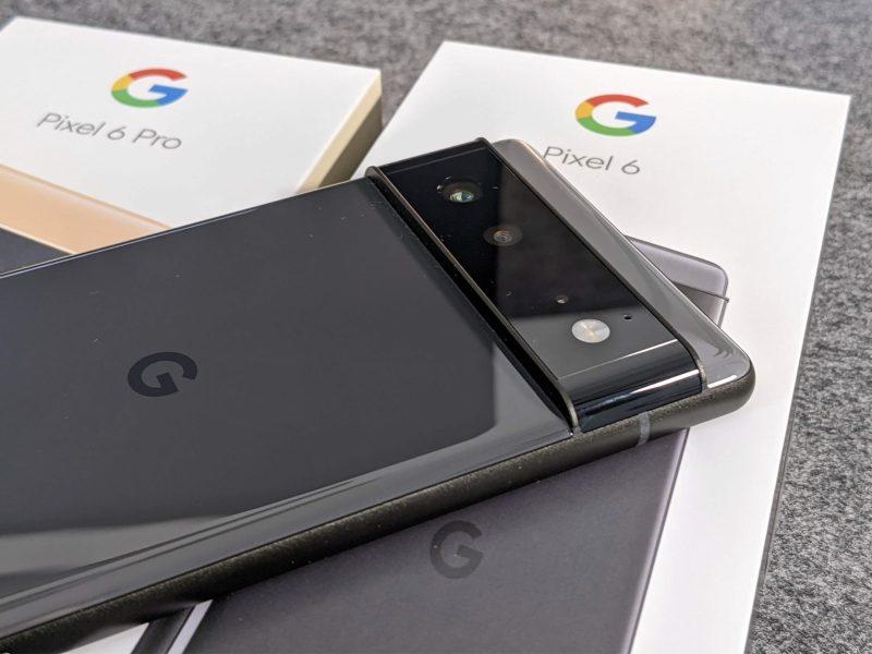 Google Pixel 6 Pro Test6