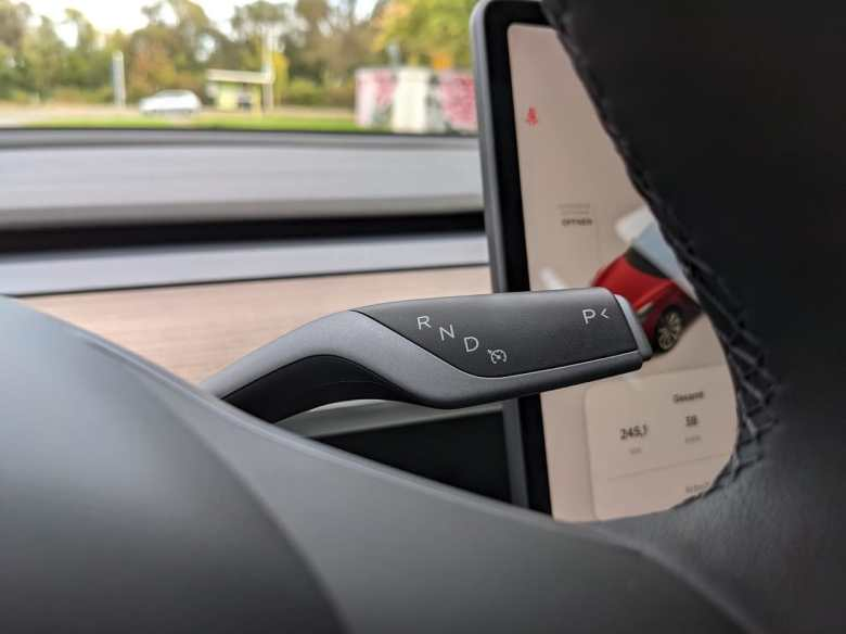 Tesla Model 3 Lr Awd 2021 Test 14
