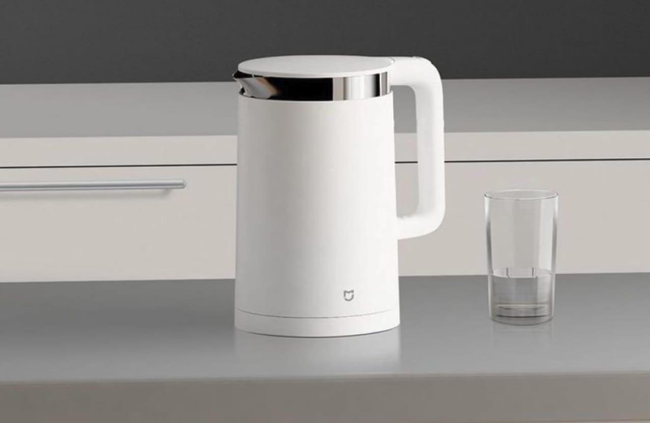 Hat Xiaomi den geilsten Wasserkocher der Welt?
