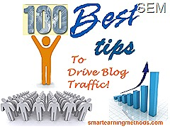 100 ways to bring Traffic