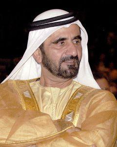 Muhammad Bin Rashid Al Maktoum