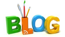 blogging and increasing your wealth
