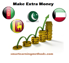 make money in asian countries