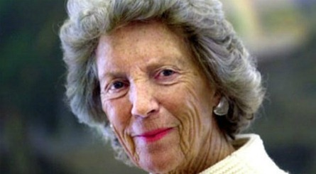 Birgit Rausing- richest woman