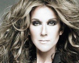Celine Dion richest singer 2012 - titanic