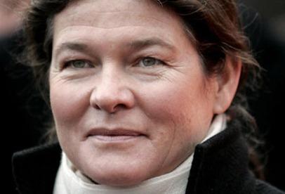 Charlene Carvalho-Heineken- richest woman
