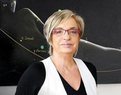 Rosalia Mera - richest women