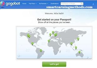 passports at gogobot