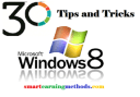 "30 Cool ""Windows 8 Tricks"" You Must Know!"