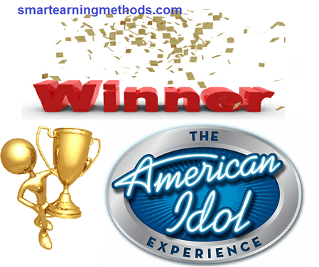 American idol winners