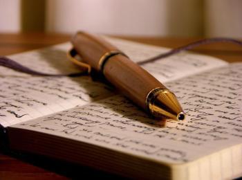 Write, write and write!
