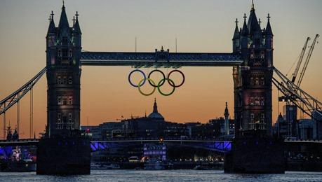 Olympics at london