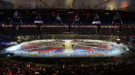 olympics closing ceremony budget