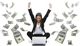 20 sites to make money online